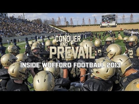 Inside Wofford Football:Elon