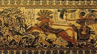 Древний Египет. Возвышение Нового Царства