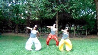 Kala Chashma Dance | Baar Baar Dekho | Katrina Kaif | Sidharth Malhotra | Afsana Dance Group