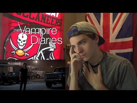 The Vampire Diaries - Season 3 Episode 1 (REACTION) 3x01 The Birthday