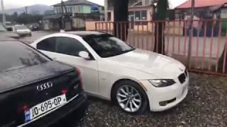 Batum Araba Galerisi /Gürcistandan yasal olarak araç getirmek