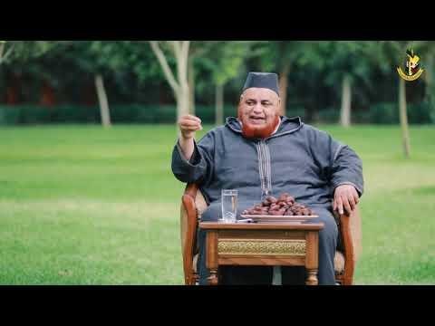 إشراقات رمضانية   الحلقة 8 - رمضان شهر القرآن   الشيخ عبد اللطيف زاهد