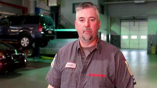 Why you should service your vehicle at Edwards Nissan.