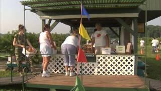 Delaware U-Pick Orchard - America's Heartland