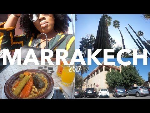 LET ME TAKE YOU TO MARRAKECH | PART 1