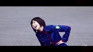 欅坂46 平手友梨奈  てちの頑張る姿がかっこいい 不協和音