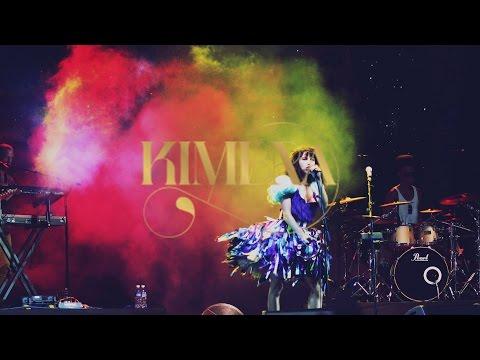 Kimbra - Slum Love *KARAOKE*
