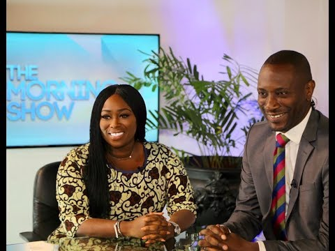 PEACE HYDE'S  ARISE NEWS INTERVIEW ON CARVING A SUCCESSFUL PATH IN THE MEDIA!