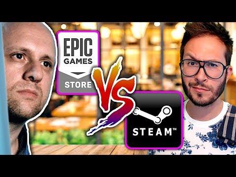 Quantic Dream exclusif PlayStation, c'est fini ! Epic fait du mal à Steam...
