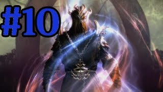Skyrim Dragonborn DLC Gameplay Walkthrough Part 10 With Commentary Xbox 360 Gameplay