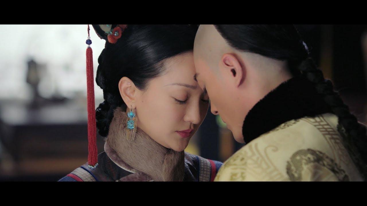 aMEI x Sandy [ 双影 ] Official Music Video - 戲劇「如懿傳」主題曲