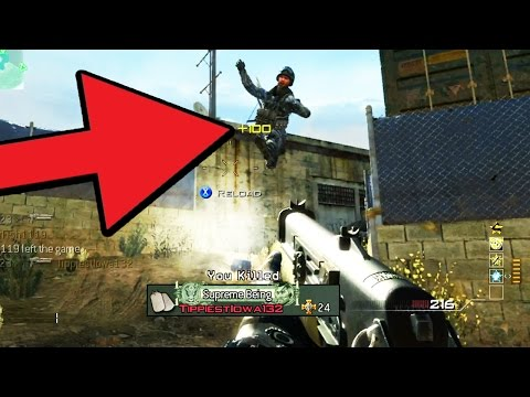 THIS NEEDS TO BE IN Black Ops 3!!