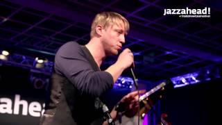 jazzahead! 2014 - German Jazz Expo - Tingvall Trio