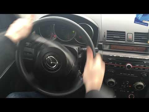 Как правильно рулить на поворотах начинающим водителям видео