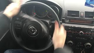 Крутим руль правильно. Советы для начинающих водителей.