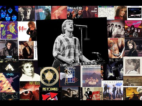 Did You Know Bryan Adams Wrote All These Songs for Other Artists?