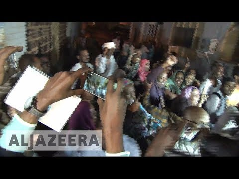 🇸🇩 Sudan: Journalists released amid press freedom concerns