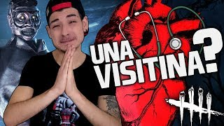 UNA VISITINA? Dead by Daylight ITA