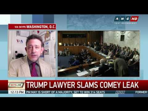 Comey's testimony 'human' and 'dramatic': analysts