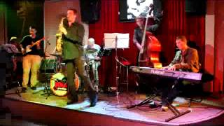Music Time of Max Chelomin Quintet (chart1)