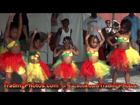 Grenada Day 2013, In Brooklyn New York,