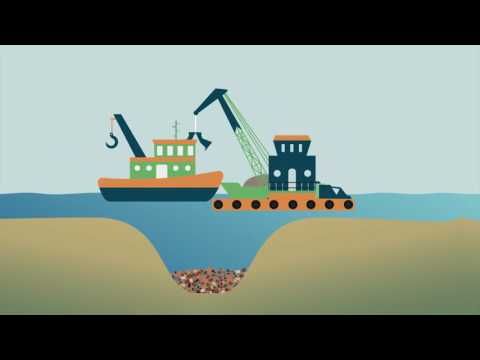 Why is dredging important to the Port of Baltimore?