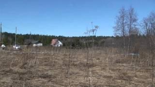 участок ИЖС п.Соскуа Лахденпохский район Карелия(, 2016-04-12T06:25:44.000Z)