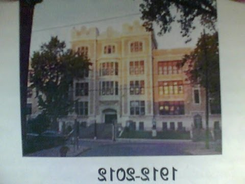 Lincoln High School, Jersey City,NJ 1912-2012, 100 Years of