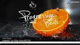 Duderstadt - The Orange Theme [ASOT 706]