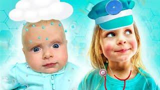 Future Jobs | Nursery Rhymes & Kids Songs