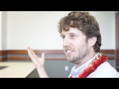 Funny Moments with Jon Heder