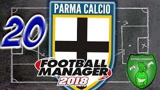 Football Manager 2018 DEUTSCH #20 🎬Kopfzerbrechen🎬 [Parma Calcio][Deutsch][German]