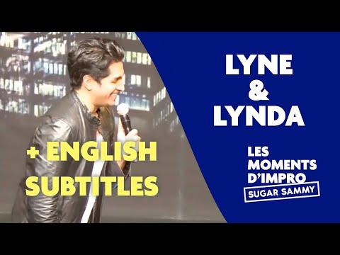 Québécoises vs gilets jaunes (with english subtitles) | Sugar Sammy