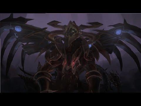 Nightcore-Monstri de sub pat :))