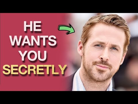 5 Signs He WANTS A Relationship But Is Scared
