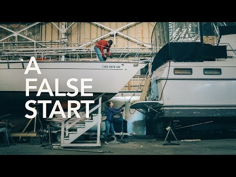 Our Sailboat Purchase Fell Apart | Sailing...