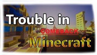 Minecraft TTT  | Neuer Spielmodus auf Gomme | GommeHD.net