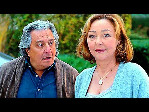 MOMO Bande Annonce ✩ Christian Clavier, Catherine Frot, Comédie (2017) streaming vf