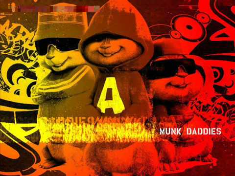 Alvin and the Chipmunks-Situasi