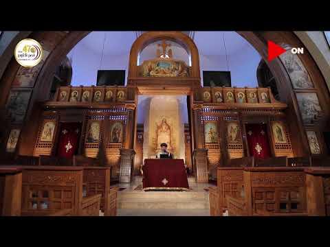 عظة الأحد - الأنبا رافائيل: مدينة ميلاد السيد المسيح بيت لحم والناصرة المكان اللي أتربى فيه