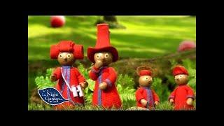 In the Night Garden - What a Funny Ninky Nonk | Videos For Kids | WildBrain - Preschool