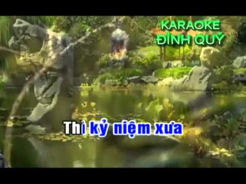 KARAOKE.Tam Su Loai Chim Bien 3 hat voi THU HA