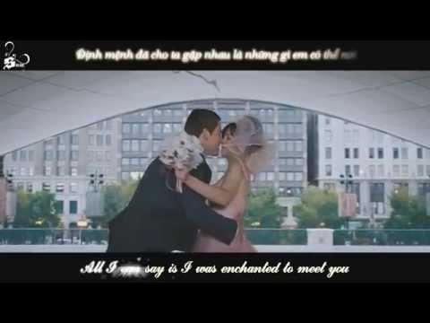 [Vietsub + Lyrics] Taylor Swift - Enchanted