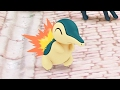 Pokemon GO Johto Region Pokemon Official Trailer