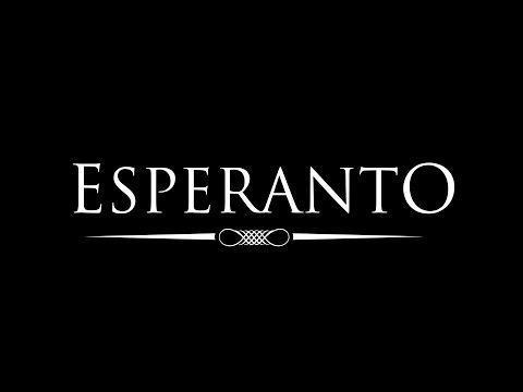 TRAILER  Esperanto