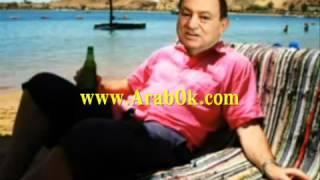 www ArabOk com حسني مبارك في شاطيء العراه في شرم الشيخ   YouTube