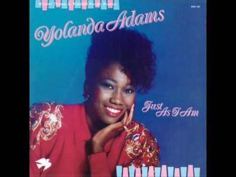 Yolanda Adams - Wash Me
