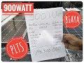 Biaya Pasang PLTS Setara PLN 900 WATT - Harga Peralatan Listrik Tenaga Matahari Indonesia