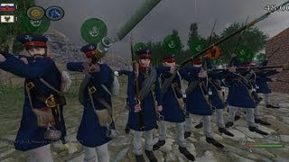 Planning a number of Armored Kill videos, but for the moment, watch our teabag Line Battle timez with the 51st. The game is Napoleonic Wars DLC for Mount ...