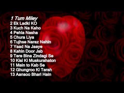 Bollywood Valentine Tunes - Instrumental